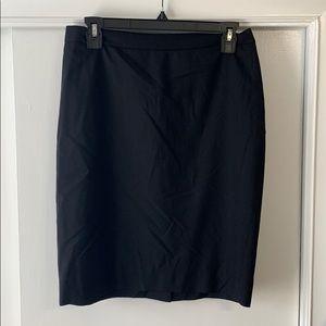 ☀️J Crew No. 2 pencil skirt